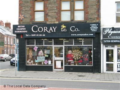 Coray & Co Cardiff