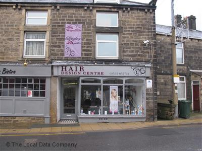 Hair Design Centre Keighley