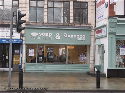 Soap Hairdressing Cheadle