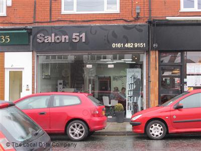 Salon  Cheadle