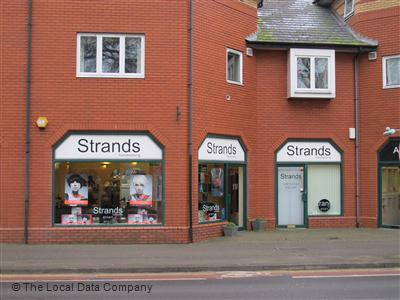Strands New Milton