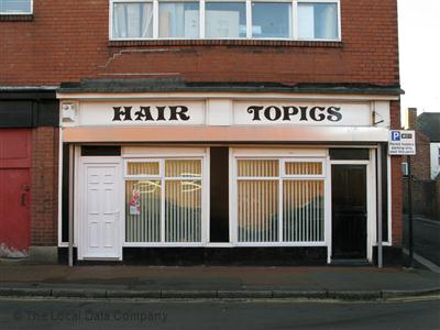 Hair Topics Wallsend