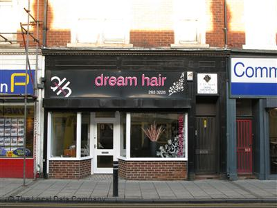 Dream Hair Wallsend