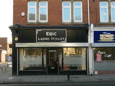 Eric Ladies Stylist Wallsend
