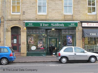 The Salon Keighley