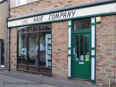 The Hair Company St. Neots