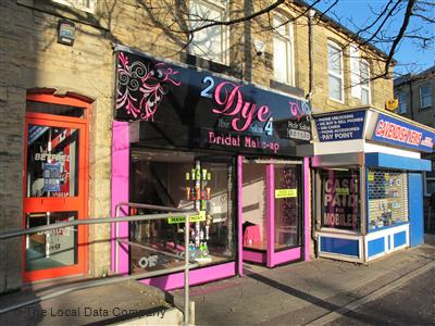 2 Dye 4 Hair Salon Keighley