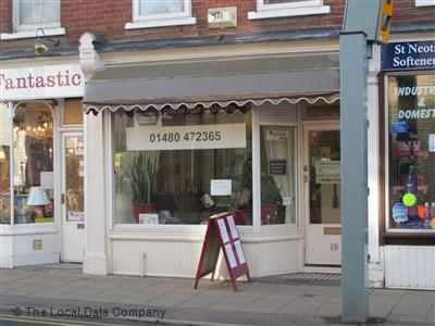 Pierre Hair Fashions St. Neots