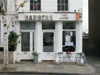 The Abbey Barbers London