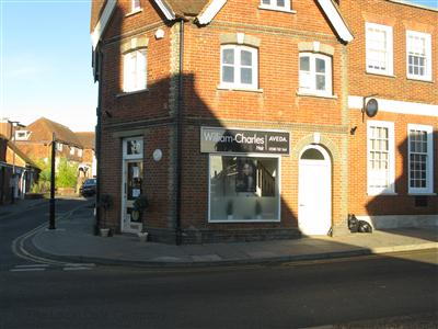 William Charles Hair Design Tenterden