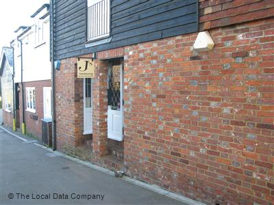 "J""S Hairdressing Tenterden"