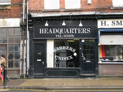 Headquarters Rotherham