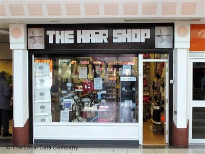 The Hair Shop Wallasey