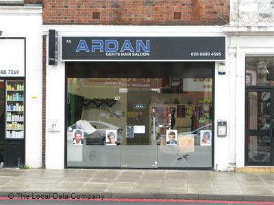 Barbers in palmers green palmers green barbers for A salon palmers green