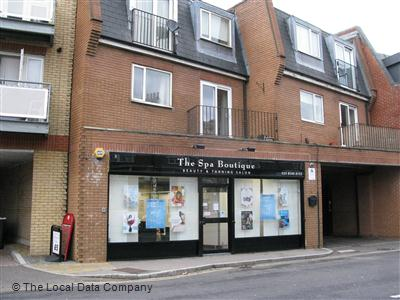 The Spa Boutique Kingston Upon Thames
