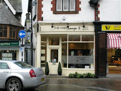 Hair Lounge Windermere