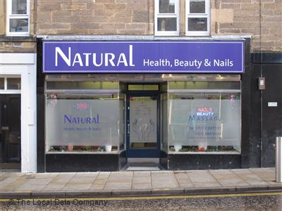 Natural Dalkeith
