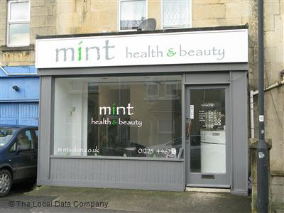 Mint Health & Beauty Bath