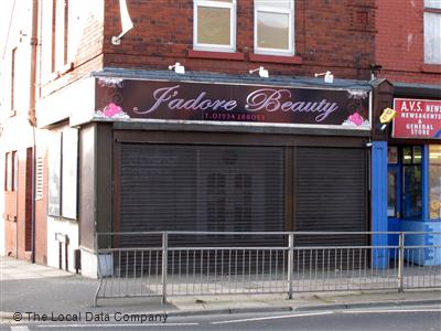 "J""Adore Beauty Bootle"