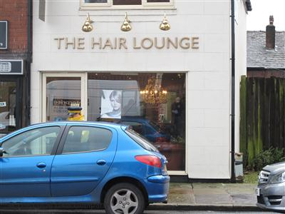 The Hair Lounge Bolton