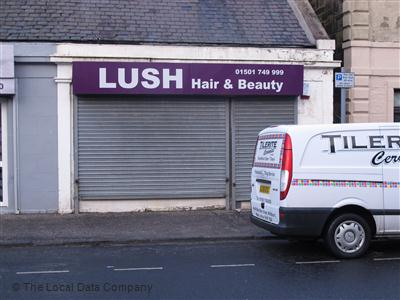 Lush Hair & Beauty Bathgate