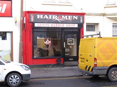 Hair 4 Men Bathgate