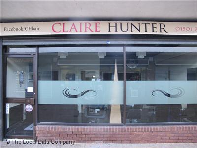 Claire Hunter Bathgate
