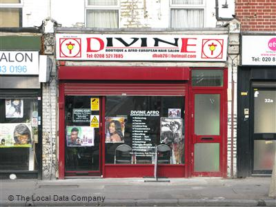 Divine london hair beauty salons in walthamstow london for K divine hair salon