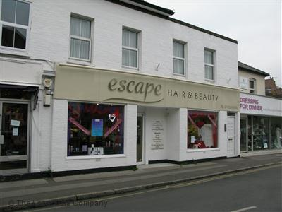Escape Hair & Beauty Walton-On-Thames