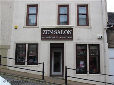 Hair beauty salons in paisley for A zen salon colorado springs