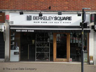Berkeley Square Pinner