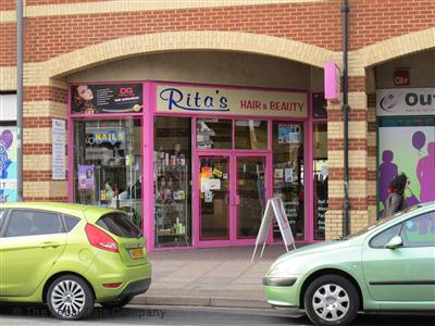 "Rita""s Hair & Beauty Portsmouth"