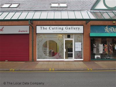 Cutting Gallery Liverpool