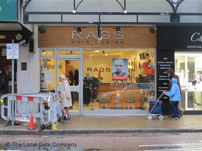 Rags Hair Design Bournemouth