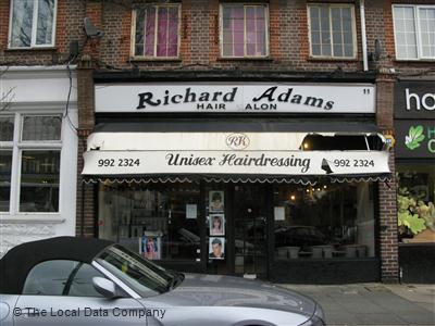 Richard Adams London