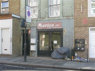 Marion Hairdressers London