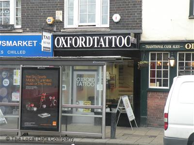 Tao clinic oxford beauty salons in oxford city centre for Nail salon oxford