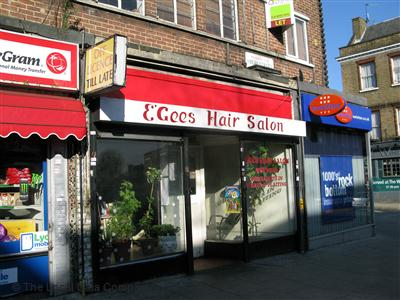 Egees Hair Salon London