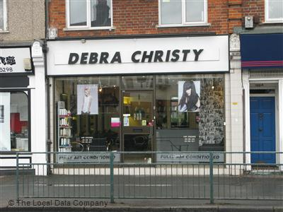 Debra Christy London
