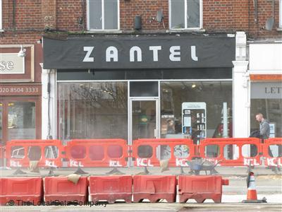 Zantel Hairdressers London