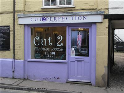 Cut 2 Perfection North Walsham