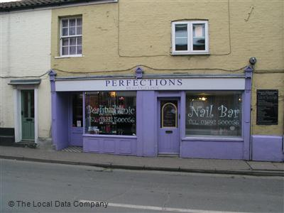 Perfections Beauty Clinic & Nail Bar North Walsham