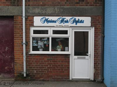 Marions Hairdressing North Walsham