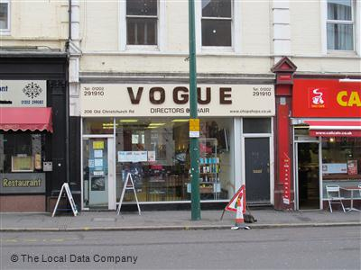 Vogue Bournemouth