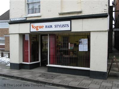 Vogue Hair Stylists North Walsham