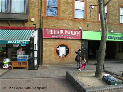 The Hair Pavilion Gillingham