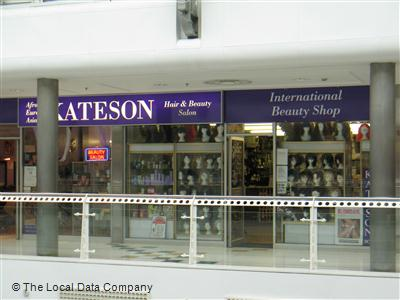 Kateson Bodycare Swindon