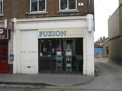 Fuzion Dartford