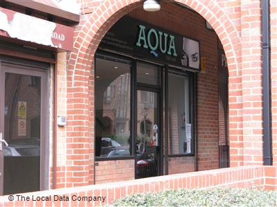 Aqua Hair Spa London