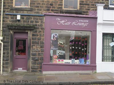 The Hair Lounge Rossendale
